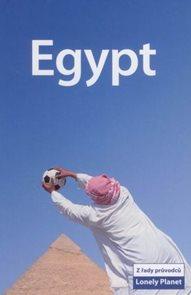 Egypt - průvodce Lonely Planet-Svojtka - 2.vydání