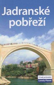 Jadranské pobřeží - průvodce Lonely Planet-Svojtka