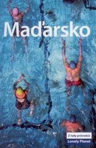 Maďarsko - průvodce Lonely Planet-Svojtka