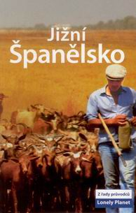 Jižní Španělsko - průvodce Lonely Planet-Svojtka - A5, speciální vazba pro extrémní namáhání