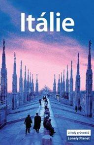 Itálie - průvodce Lonely Planet-Svojtka - 2.vydání