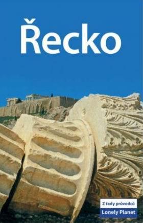 Řecko - průvodce Lonely Planet-Svojtka - 2.vydání - A5, speciální vazba pro extrémní namáhání
