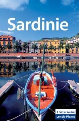 Sardinie - průvodce Lonely Planet - 2.vydání /Itálie/ - 129x197mm, speciální vazba pro extrémní namáhání