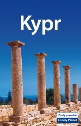Kypr - průvodce Lonely Planet-Svojtka - Marić V. - 128x197mm, paperback, speciální vazba pro extrémní namáhání