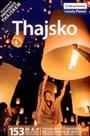 Thajsko - průvodce Lonely Planet-Svojtka - 2.vydání