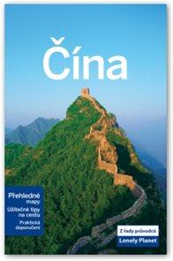 Čína - průvodce Lonely Planet-Svojtka
