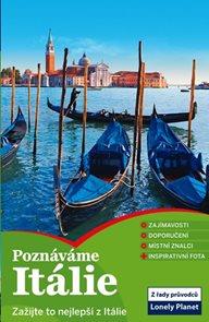 Itálie - poznáváme - pr. LP
