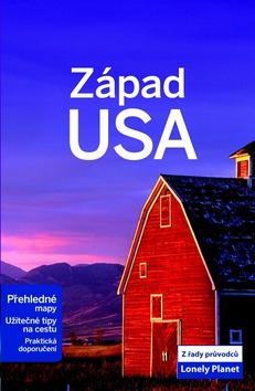 Západ USA - Lonely Planet - 13x20