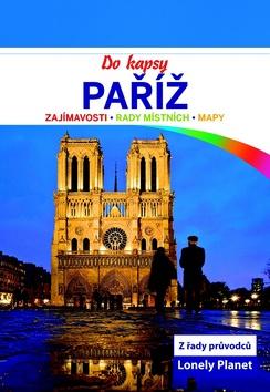 Paříž do kapsy - 11x16