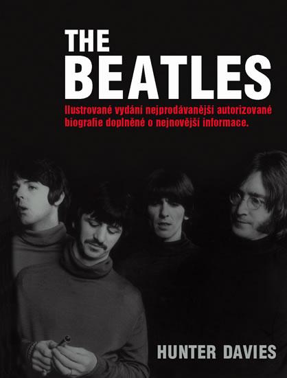 The Beatles - Hunter Davies - 20x25 cm