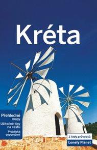 Kréta - turistický průvodce Lonely Planet