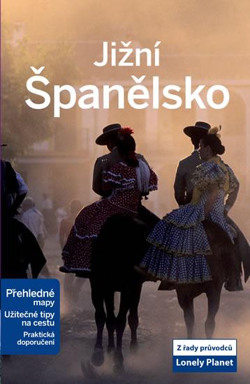 Jižní Španělsko - průvodce Lonely Planet