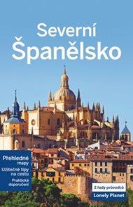 Severní Španělsko - průvodce Lonely Planet