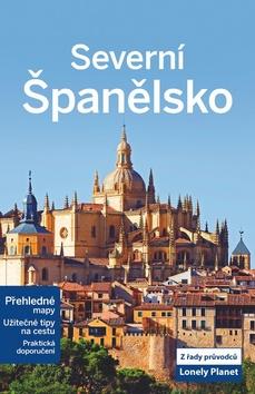 Severní Španělsko - průvodce Lonely Planet - 13x20