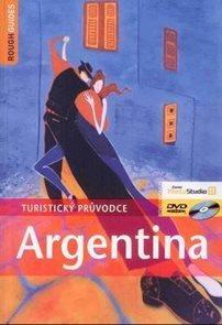Argentina - průvodce Rough Guides