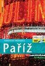Paříž - průvodce Rough Guides