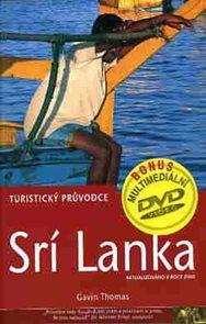 Srí Lanka - pr. Rough Guide-Jota + DVD