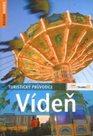 Vídeň - průvodce Rough Guides /Rakousko/