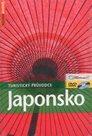 Japonsko - průvodce Rough Guide-Jota