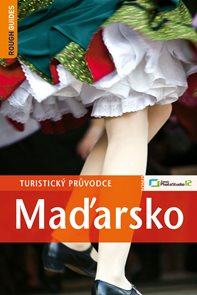 Maďarsko - průvodce Rough Guide