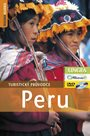 Peru - průvodce Rough Guides