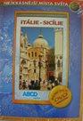 Itálie - Sicílie - turistický videoprůvodce (94 min.) /Itálie/