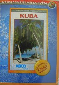Kuba - turistický videoprůvodce (63 min.)