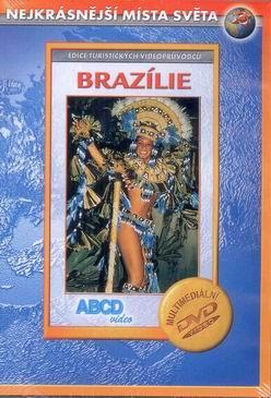Brazílie - turistický videoprůvodce (54 min.) - neuveden