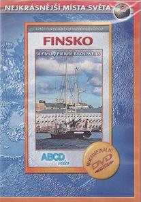 Finsko - turistický videoprůvodce (36min.)