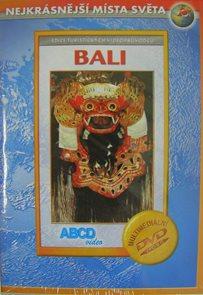 Bali - turistický videoprůvodce (60 min. ) /Indonésie/