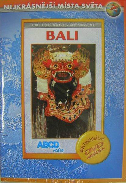 Bali - turistický videoprůvodce (60 min. ) /Indonésie/ - neuveden