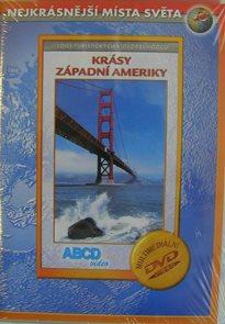 Krásy západní Ameriky - turistický videoprůvodce (57 min.) /USA/