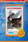 DVD Slovinsko - turistický videoprůvodce (46 min.)