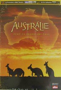 Austrálie - Země za hranicemi času - DVD-Imax (62 min.)
