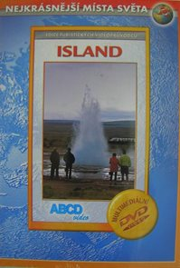 Island - turistický videoprůvodce (37 min.)