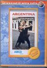 Argentina - turistický videoprůvodce (53 min.)