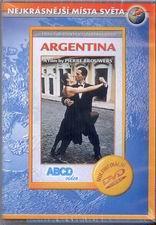 Argentina - turistický videoprůvodce (53 min.) - neuveden