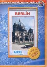 Berlín - turistický videoprůvodce (55 min.) /Německo/ - neuveden