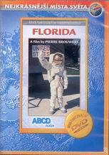 Florida - turistický videoprůvodce (55 min.) /USA/ - neuveden