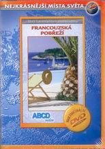 Francouzská pobřeží - turistický videoprůvodce (100 min.)