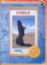 Chile - turistický videoprůvodce (56 min.) - neuveden