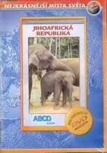 Jihoafrická republika - turistický videoprůvodce (71 min.) /Afrika/