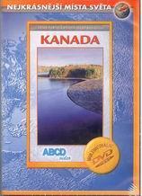 Kanada - turistický videoprůvodce (53 min.)