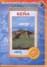 Keňa - turistický videoprůvodce (102 min.)