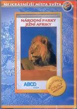 Národní parky jižní Afriky - turistický videoprůvodce (51 min.)