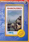 DVD Rakousko - turistický videoprůvodce (56 min.)