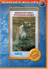 Národní parky východní Afriky - turistický videoprůvodce (51min) /Keňa,Tanzánie/