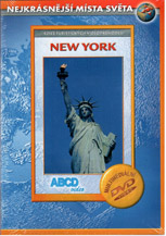 DVD - New York