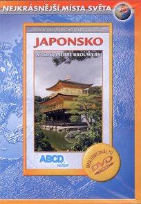 Japonsko - turistický videoprůvodce (78 min) /Japonsko/