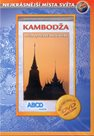 Kambodža - turistický videoprůvodce (78 min) /Kambodža/